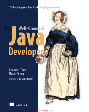 The Well-Grounded Java Developer – FreePdfBook
