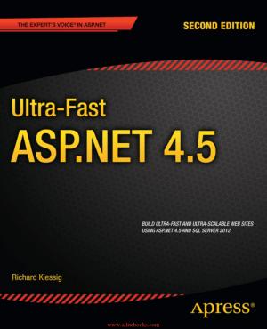 Free Download PDF Books, Ultra Fast ASP.NET 4.5 2nd Edition – FreePdfBook