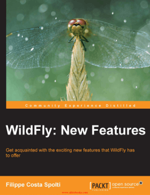 WildFly New Features – FreePdfBook