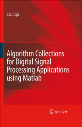 Algorithm Collections For Digital Signal Processing Applications Using Matlab, Pdf Free Download