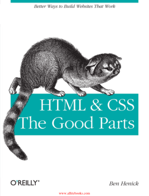 HTML CSS The Good Parts – FreePdfBook