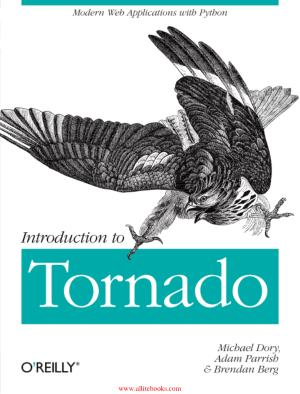 Introduction to Tornado – FreePdfBook