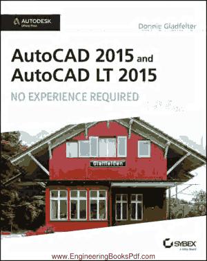AutoCAD 2015 and AutoCAD LT 2015 Pdf