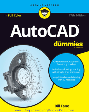 AutoCAD For Dummies 17 Edition, Free Ebooks Online