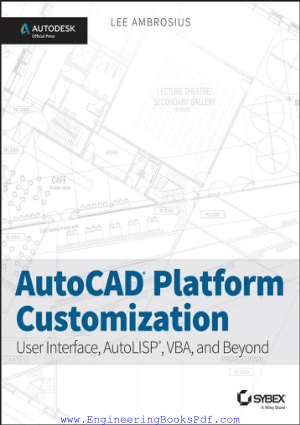 AutoCAD Platform Customization User Interface Autolisp Vba and Beyond, Best Book to Learn