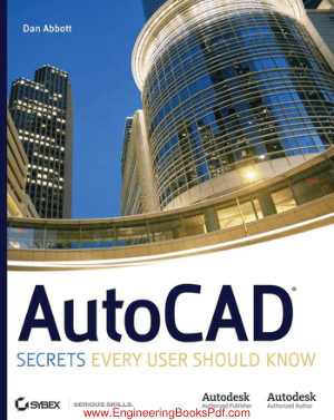AutoCAD Secrets Every User Should Know, Download Full Books For Free