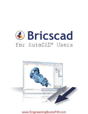Bricscad for AutoCAD Users