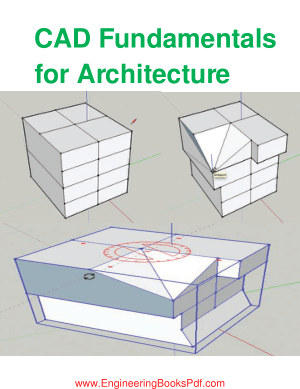 CAD Fundamentals For Architecture, Free Ebooks Online