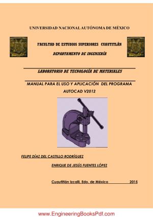 Manual basico Autocad