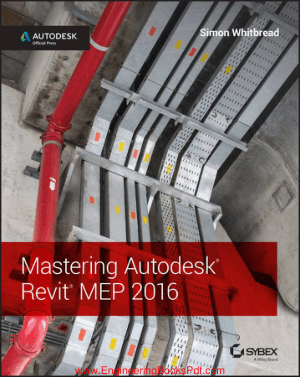 Mastering Autodesk Revit MEP 2016 Pdf Book | Free PDF Books