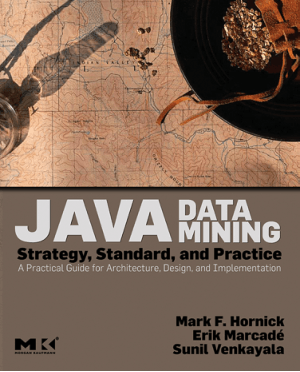 Java Data Mining Strategy Standard and Practice Book, Java Programming Tutorial Book