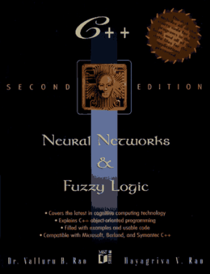 C++ Neural Networks and Fuzzy Logic –, Ebooks Free Download Pdf