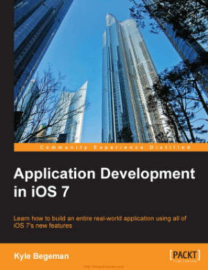 Application Development In iOS 7