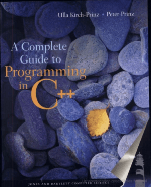 A Complete Guide to Programming in C++ – FreePdf-Books.com
