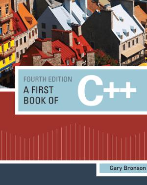 A First Book of C++ Fourth Edition Book – FreePdf-Books.com