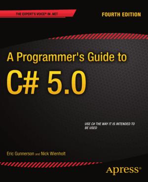 A Programmer Guide to C# 5.0 – FreePdf-Books.com