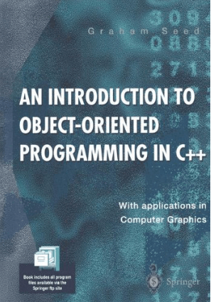 An Introduction to Object Oriented Programming in C++ – FreePdf-Books.com