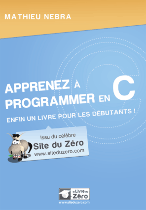 Apprenez Programmer EN C – FreePdf-Books.com