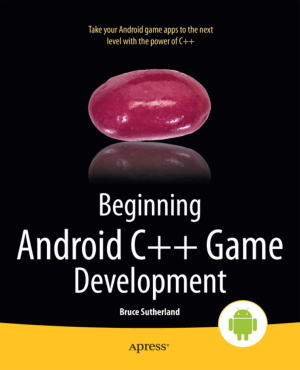 Beginning Android C++ Game Development – FreePdf-Books.com