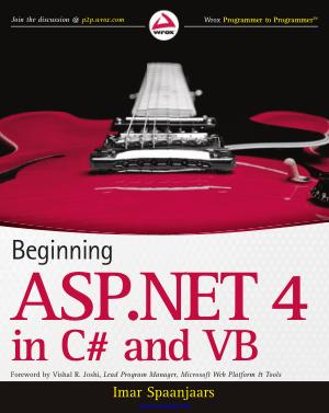 Beginning ASP.NET 4 in C# and VB – FreePdf-Books.com
