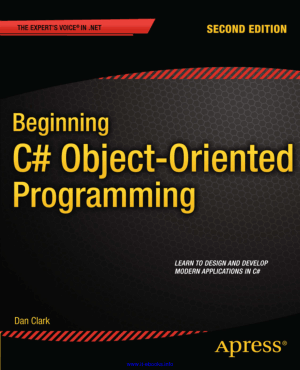 Beginning C# Object Oriented Programming 2nd Edition – FreePdf-Books.com