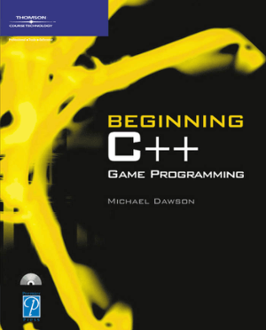 Beginning C++ Game Programming Game Development Series –, Best Book to Learn