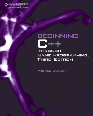 Beginning C++ Through Game Programming 3rd Edition – FreePdf-Books.com