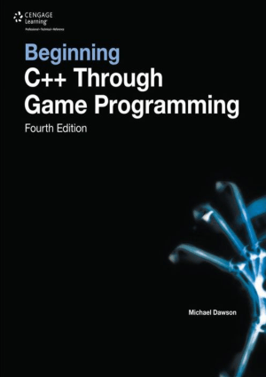 Beginning C++ Through Game Programming 4th Edition – FreePdf-Books.com