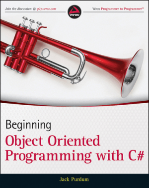 Beginning Object Oriented Programming with C# – FreePdf-Books.com
