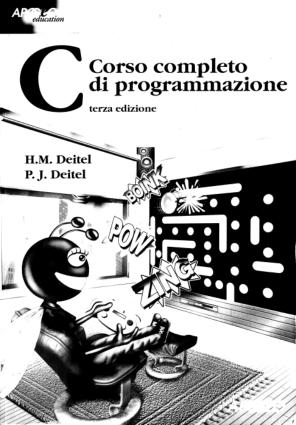 C Corso completo di programmazione –, Free Ebooks Online