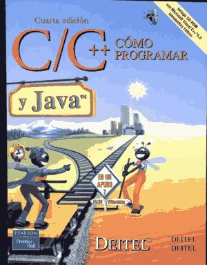 C/C++ Como Programar y-Java – FreePdf-Books.com