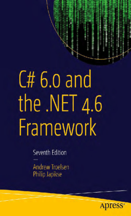 C# 6.0 and the NET 4.6 Framework – FreePdf-Books.com