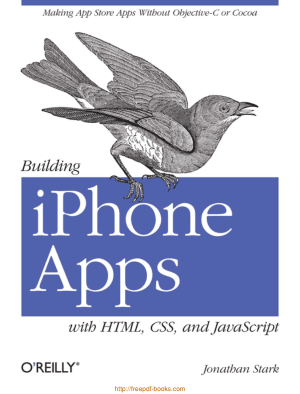 Building Iphone Apps