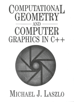Computational Geometry and Computer Graphics in C++ – FreePdf-Books.com
