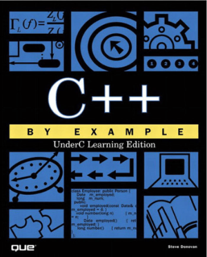 C++ by Example UnderC Learning Edition –, Download Full Books For Free