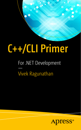 C++ CLI Primer For .NET Development – FreePdf-Books.com