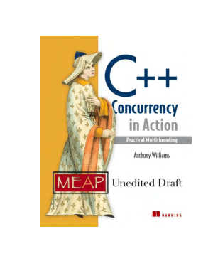 C++ Concurrency in Action Practical Multithreading – FreePdf-Books.com