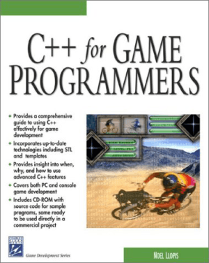 C++ for Game Programmers Game Development Series – FreePdf-Books.com