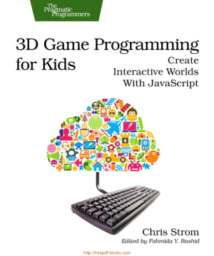 3d Game Programming For Kids With Javascript