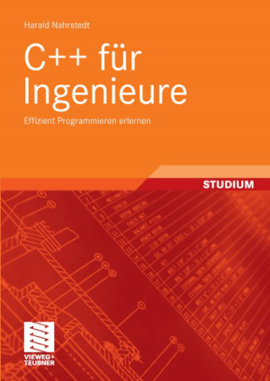 C++ fur Ingenieure Effizient Programmieren erlernen – FreePdf-Books.com