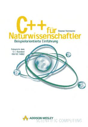 C++ fur Naturwissenschaftler Beispielorientierte Einfuhrung – FreePdf-Books.com