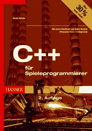 C++ fur Spieleprogrammierer 2Auflage GERMAN – FreePdf-Books.com