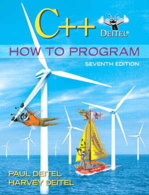 C++ How to Program 7th Edition Book –, Ebooks Free Download Pdf