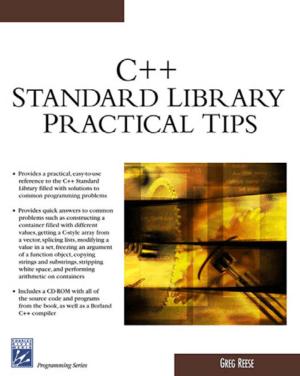 C++ Standard Library Practical Tips – FreePdf-Books.com