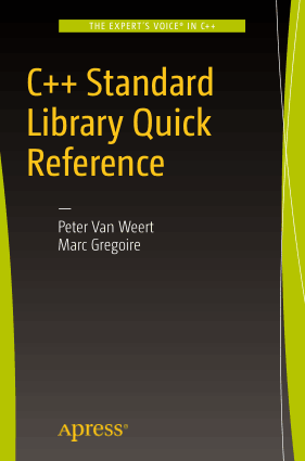 C++ Standard Library Quick Reference – FreePdf-Books.com