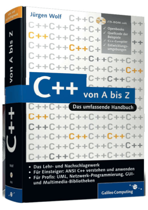 C++ von A bis Z Mit CD ROM –, Drive Book Pdf
