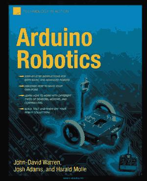 Arduino Robotics Book – 100 Free Books, Download Full Books For Free